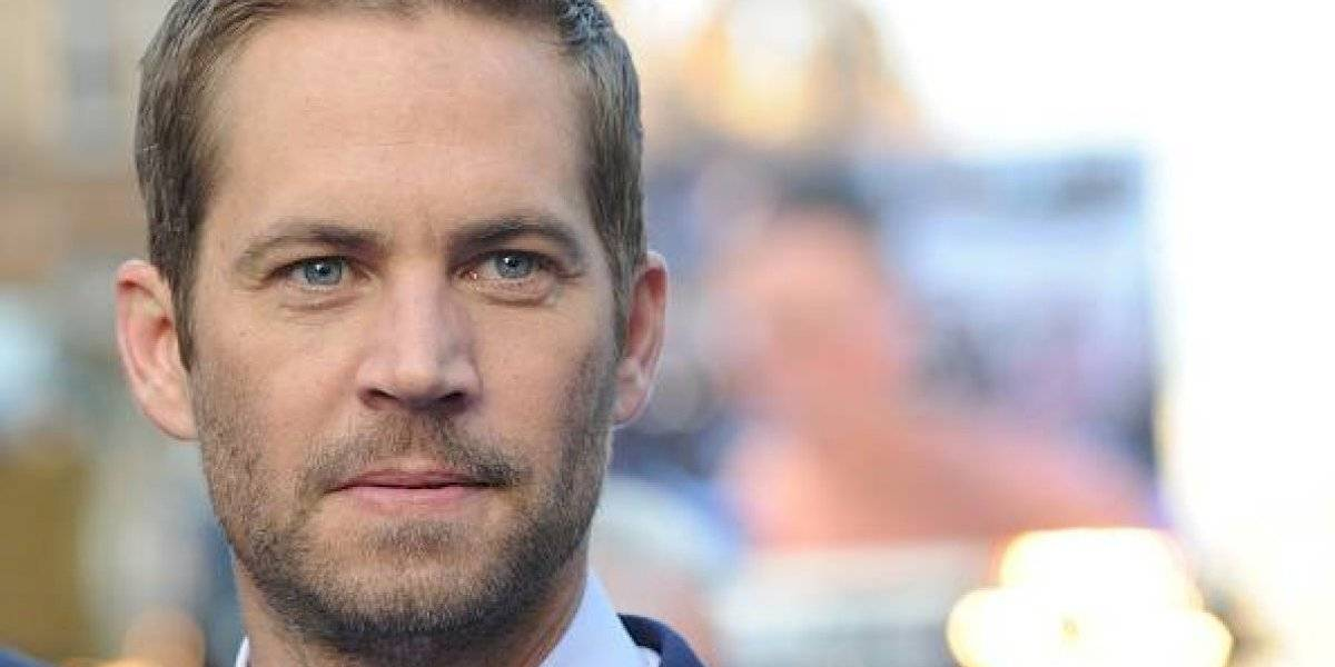 Meadow Walker, hija de Paul Walker, subió foto de su papá