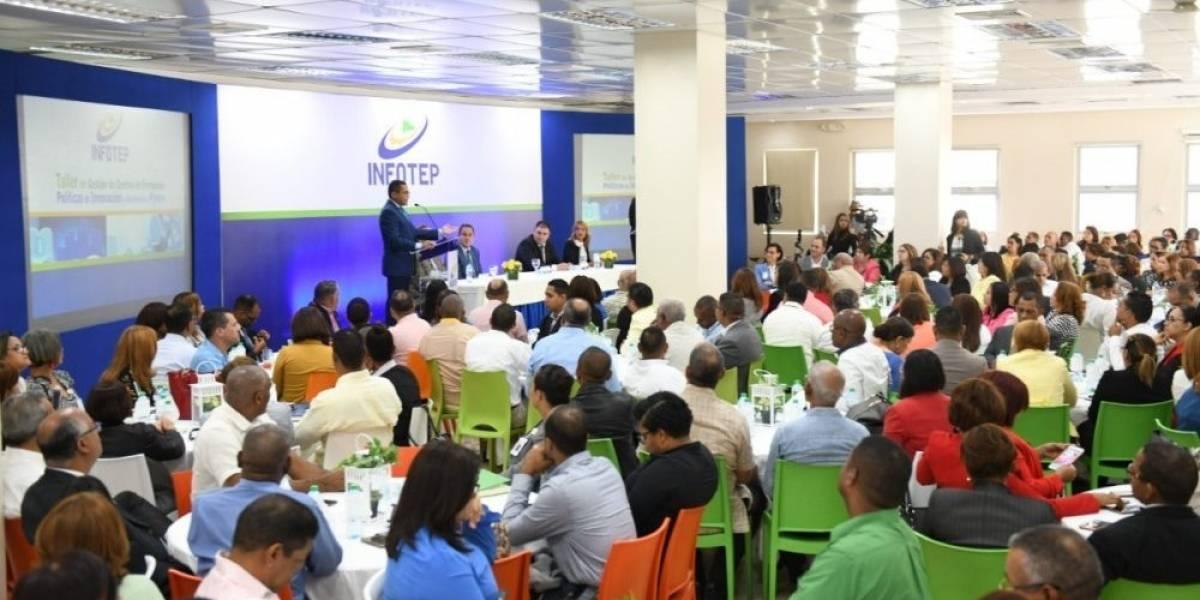 Técnicos del País Vasco imparten taller sobre Innovación en las Pymes