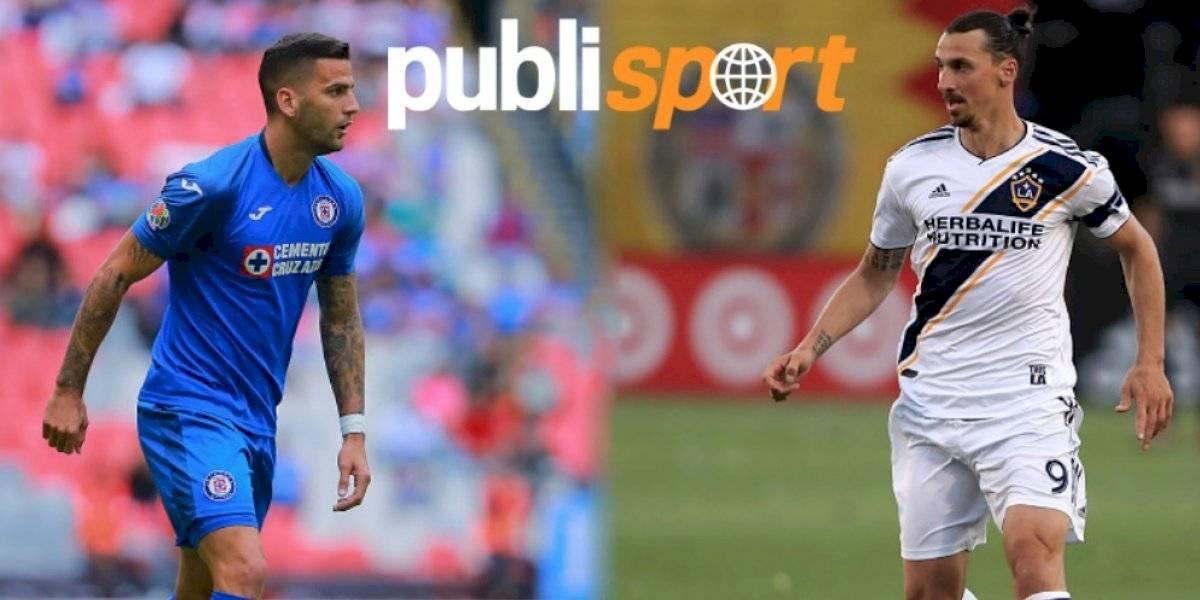 Cruz Azul vs Galaxy ¿Dónde y a qué hora ver la semifinal de la Leagues Cup?