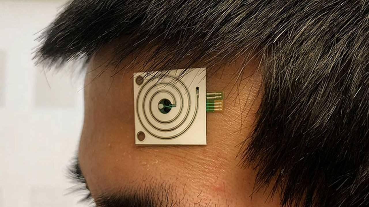 Científicos trabajan en creación de sensor de sudor que servirá para medir características de la salud