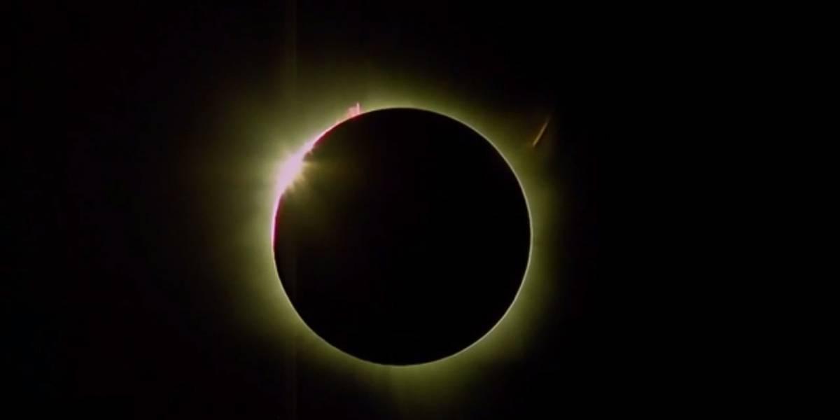 UNAM: Esta es la verdad sobre el eclipse del 21 de Agosto de 2019
