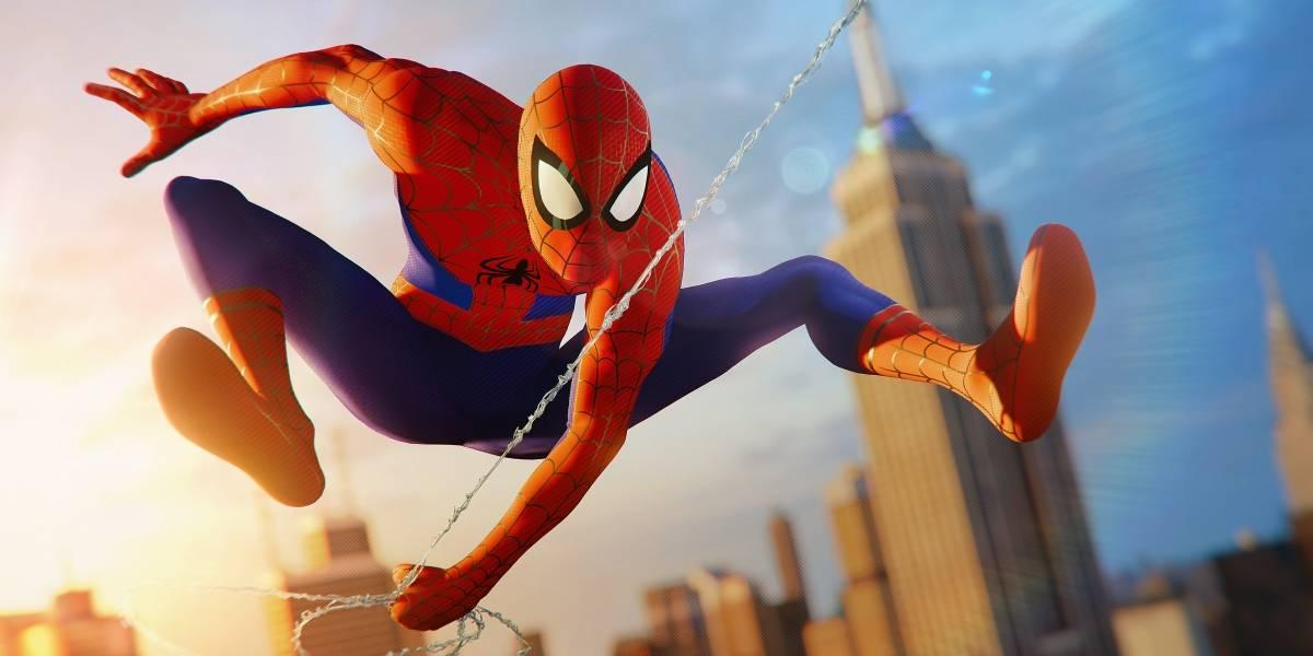Sony compró Insomniac Games, los creadores del juego de Spider-Man