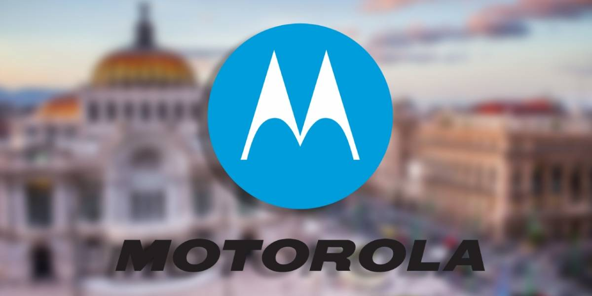 Motorola se sitúa como la segunda mejor marca del mercado de smartphones en México