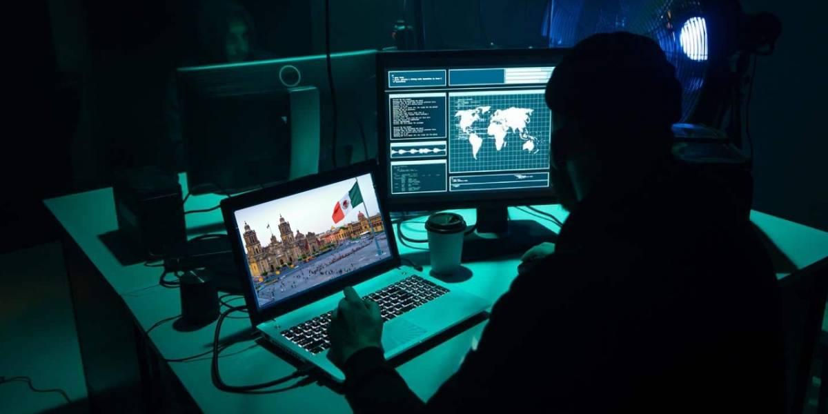 Gobierno de México podría estar bajo el ataque de hackers