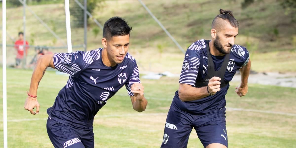 Buscará Rayados proponer ante Santos