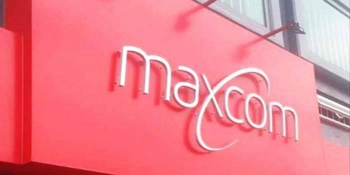 Estados Unidos Maxcom