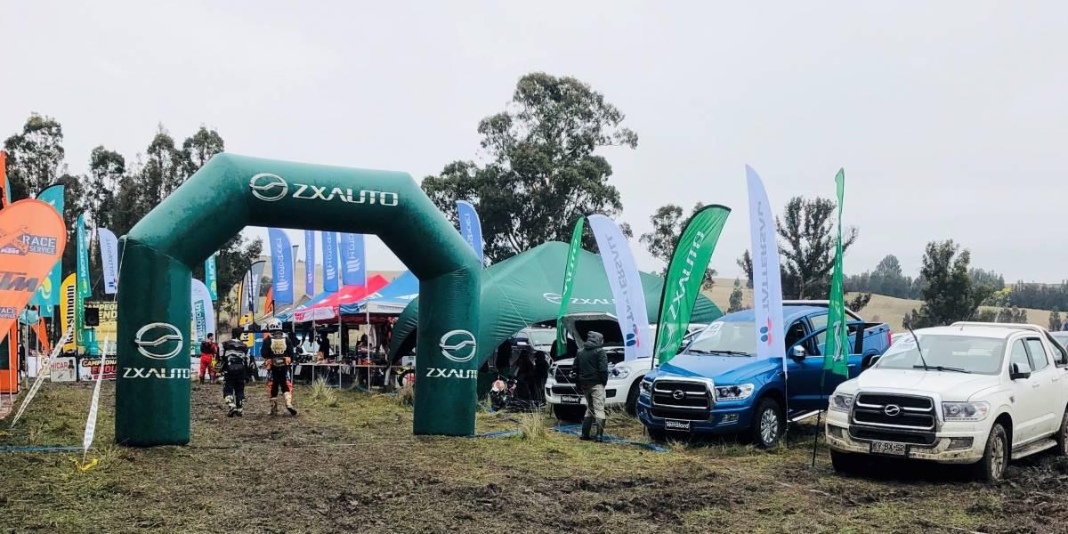 ZX Auto y Tattersall Automotriz suman apoyos al mundo de las dos ruedas