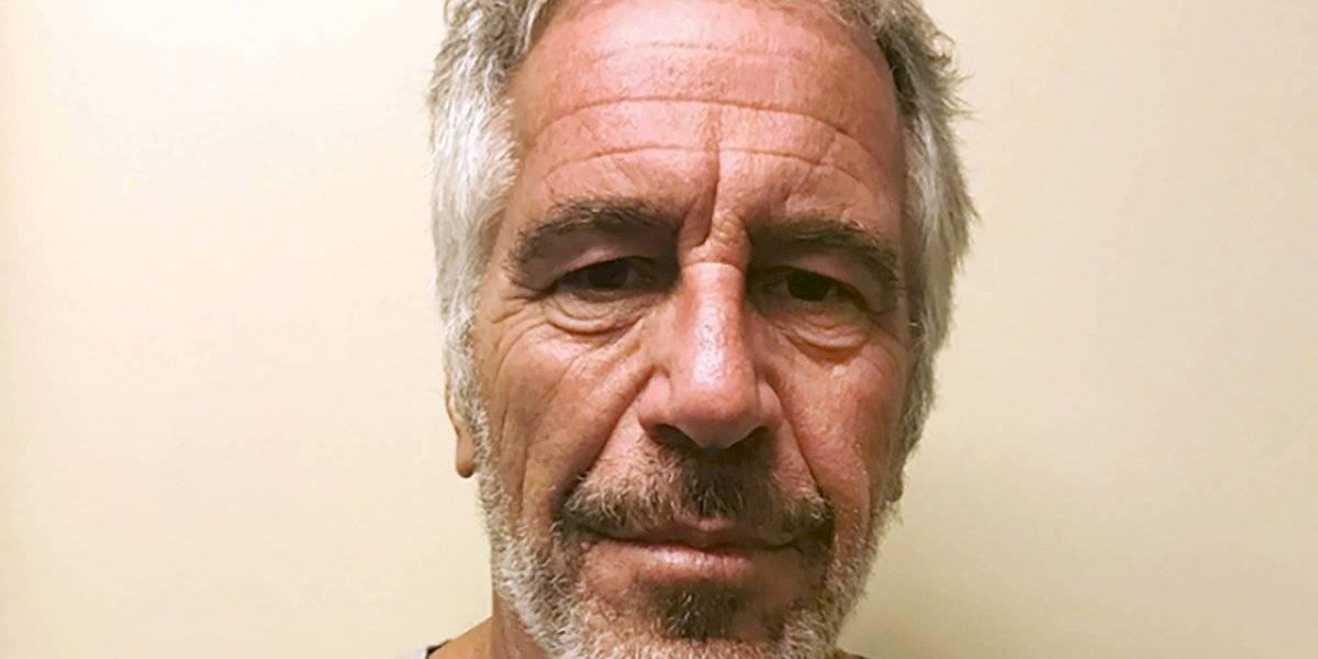 El pederasta Jeffrey Epstein redactó su testamento de 577 millones de dólares dos días antes de suicidarse