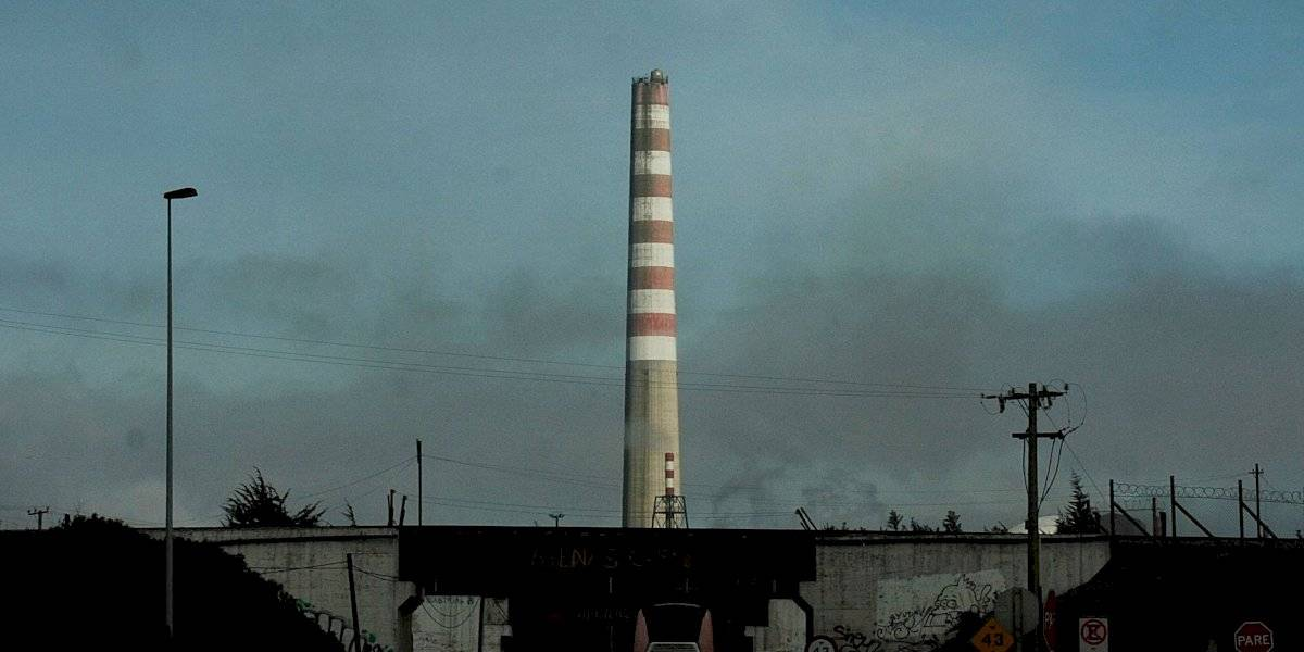 Directora de Salud de Puchuncavi señaló que ninguno de los casos sufriría intoxicación por gases