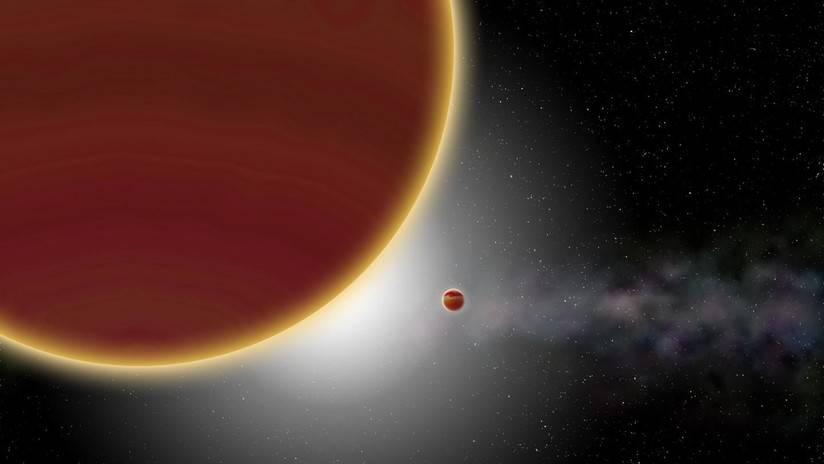 Astrónomos descubren nuevo planeta el cual orbita una estrella de la Vía Láctea