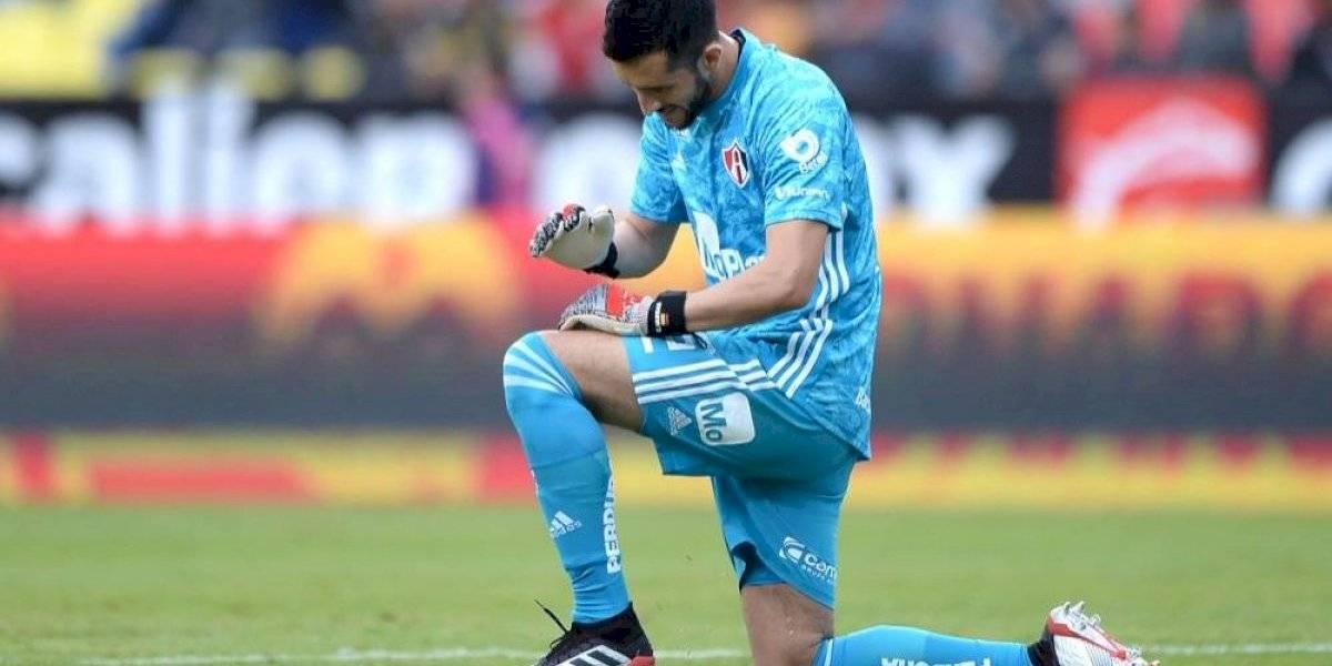 Atlas, sin tiempo para lamentarse por derrota en el Apertura 2019