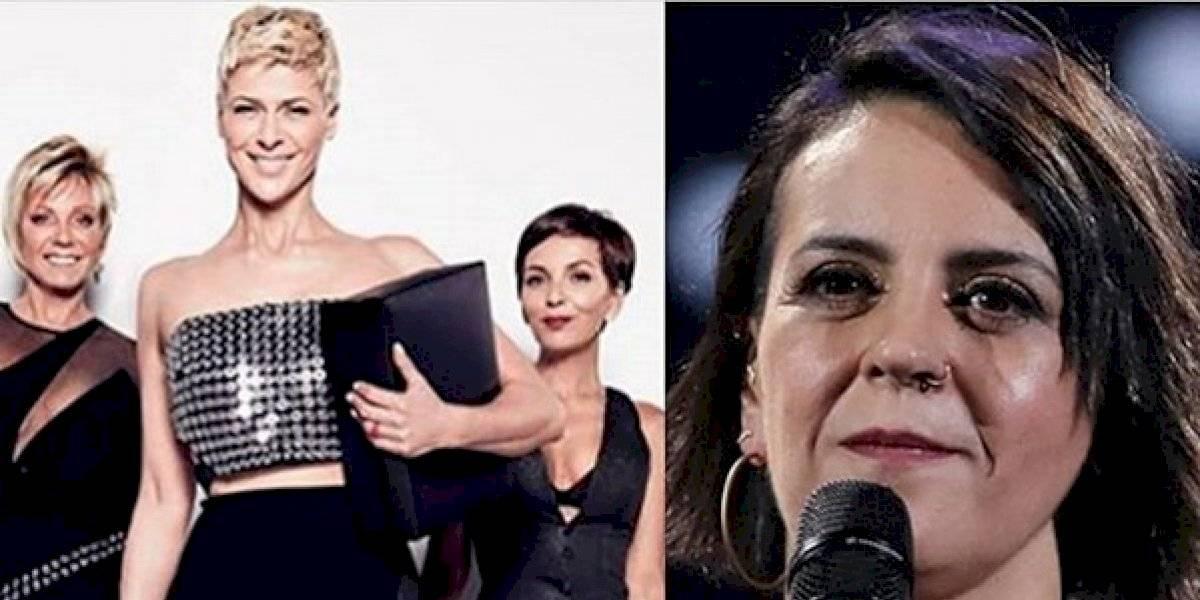 """Mariela Sotomayor alzó la voz contra Jani Dueñas: """"¿Y qué se cree esta seudo comediante?"""""""