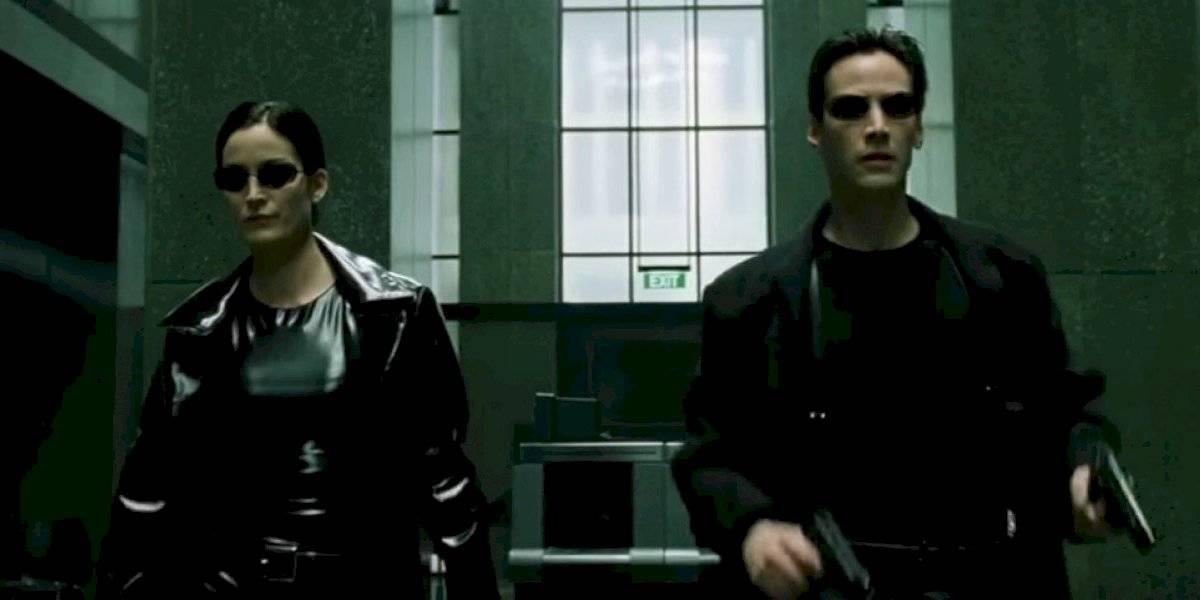 """Estrella de """"Aquaman"""" tendrá rol clave en la nueva """"Matrix"""""""