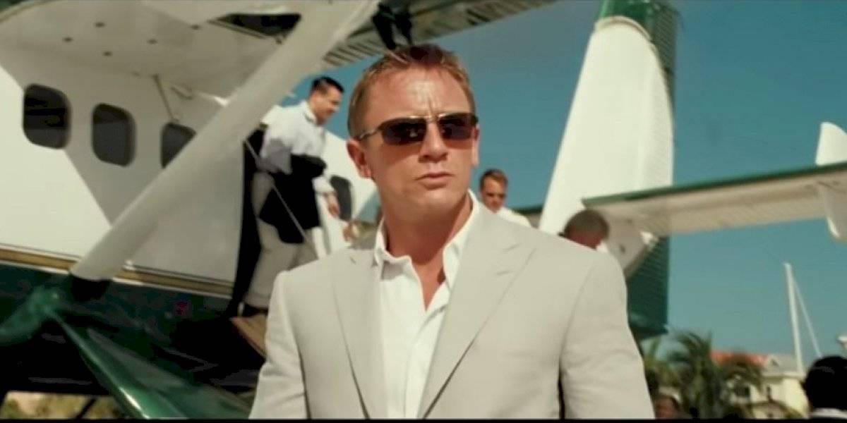 """""""No time to die"""": la nueva película de James Bond ya tiene fecha de estreno"""