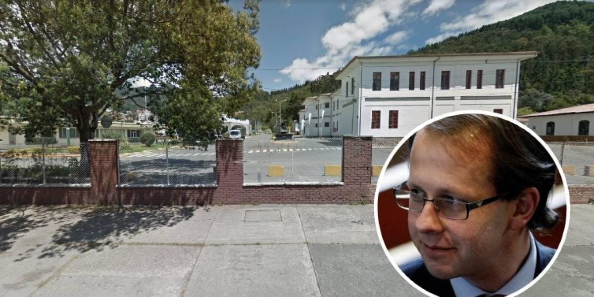Andrés Felipe Arias pide que le den permisos de 72 horas para estudiar y trabajar