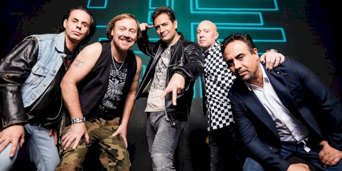 """Para Aleste """"No hay un límite"""": recordada banda noventera oficializa hoy su regreso con un nuevo single"""