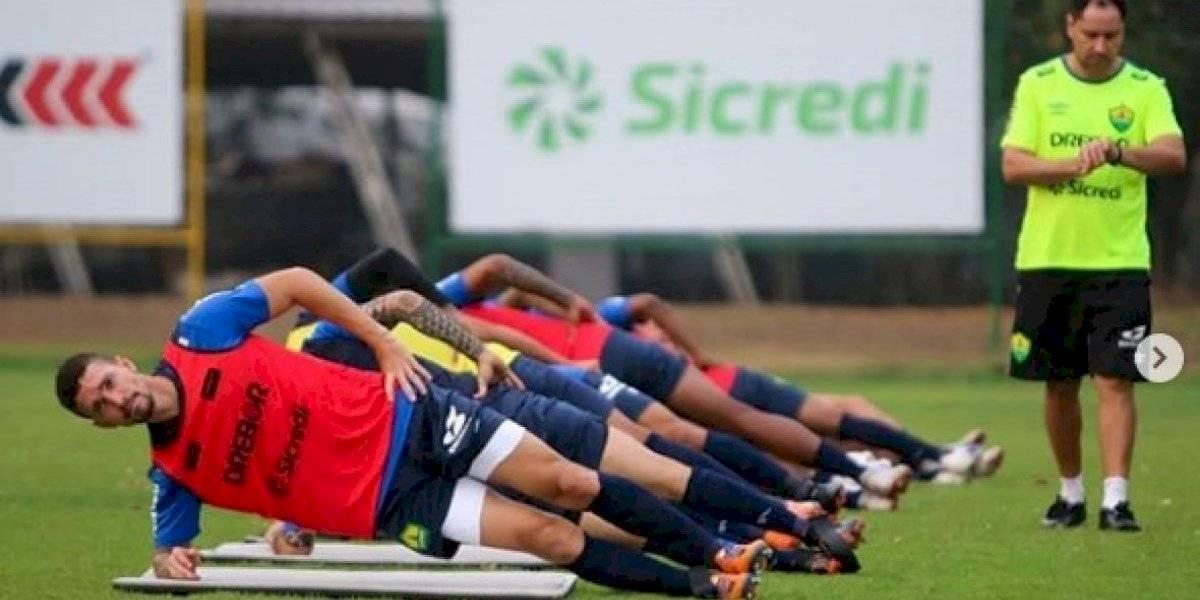 Série B 2019: como assistir ao vivo online ao jogo Cuiabá x Figueirense
