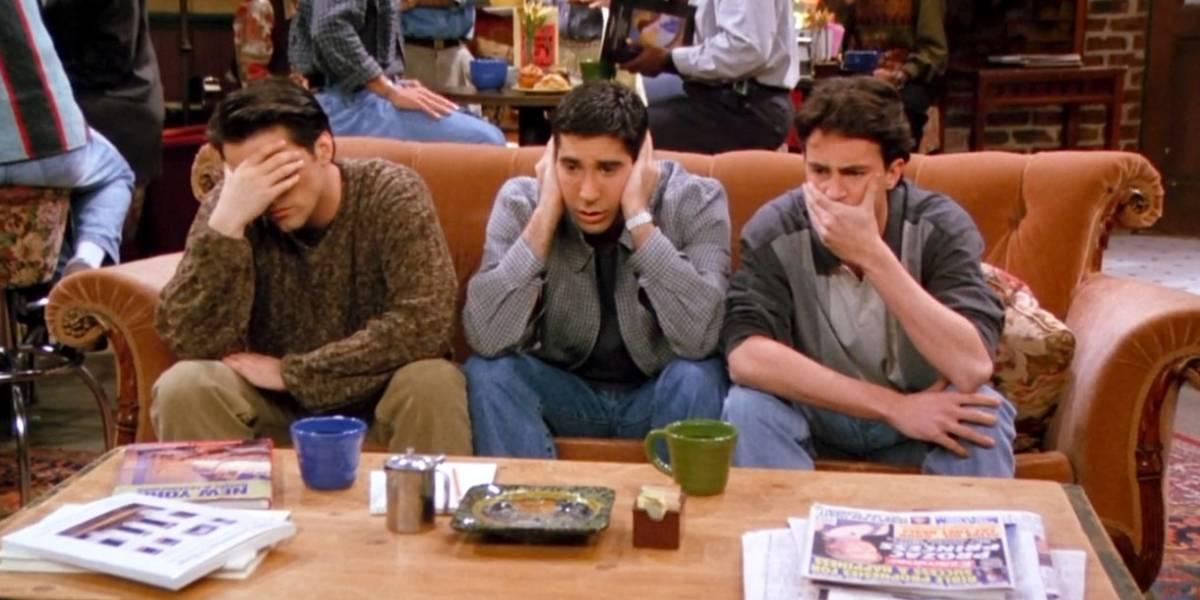 Matthew Perry confirma fecha del rodaje del esperado reencuentro del elenco de Friends