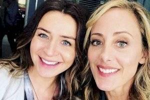 Grey's Anatomy: Atriz dá nova declaração sobre casal após início das gravações da 16ª temporada