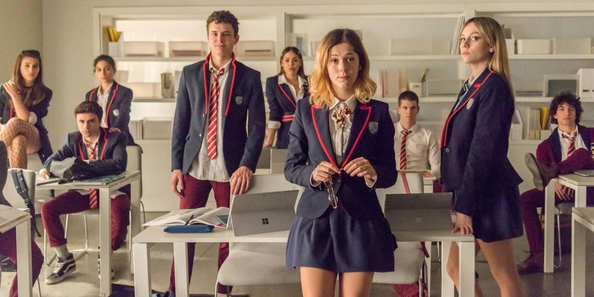 Elite: Netflix libera trailer da segunda temporada; conheça novos nomes do elenco