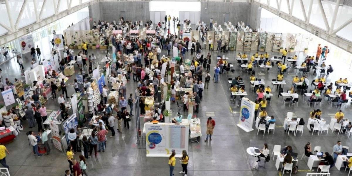 Llega la segunda versión de la Feria Interactuar, especializada en apoyar emprendedores