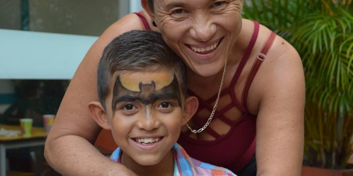 Con SOS Comedia en Medellín buscan recursos para la Fundación Casa Ronald McDonald