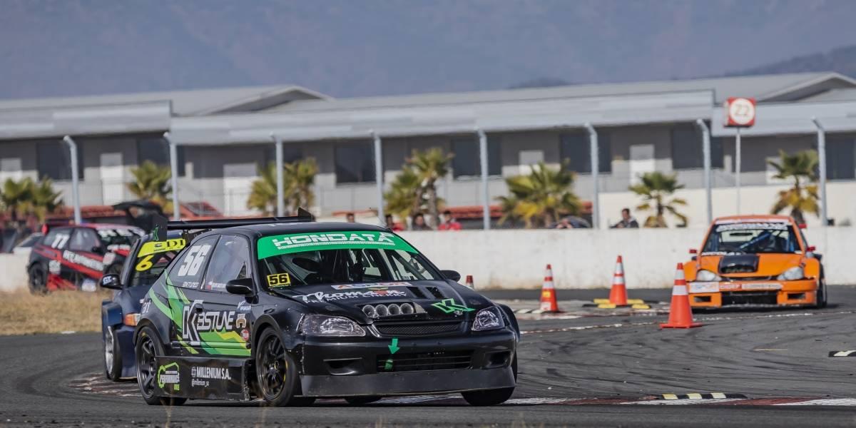 El TP Race y el Turismo 2000 corren este sábado el Gran Premio Juan Gac