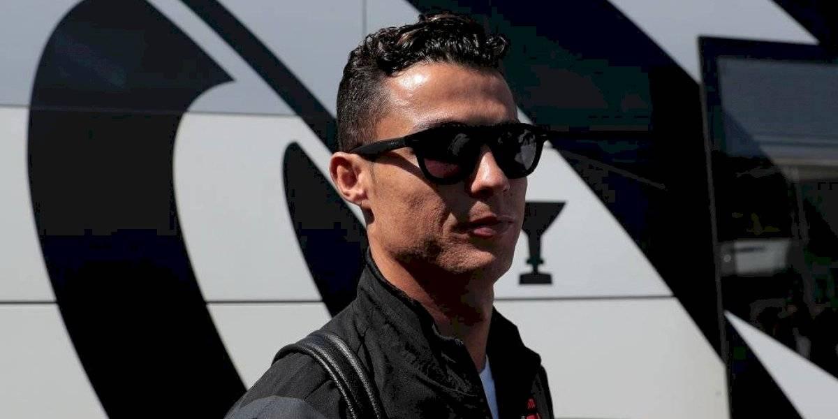 """Cristiano Ronaldo se enoja: """"Hoy cualquier jugador cuesta 100 millones, incluso sin demostrar nada"""""""