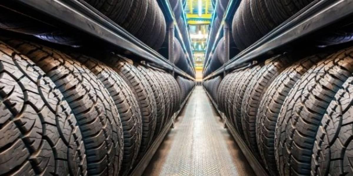 Cuida los neumáticos de tu vehículo con estos sencillos consejos