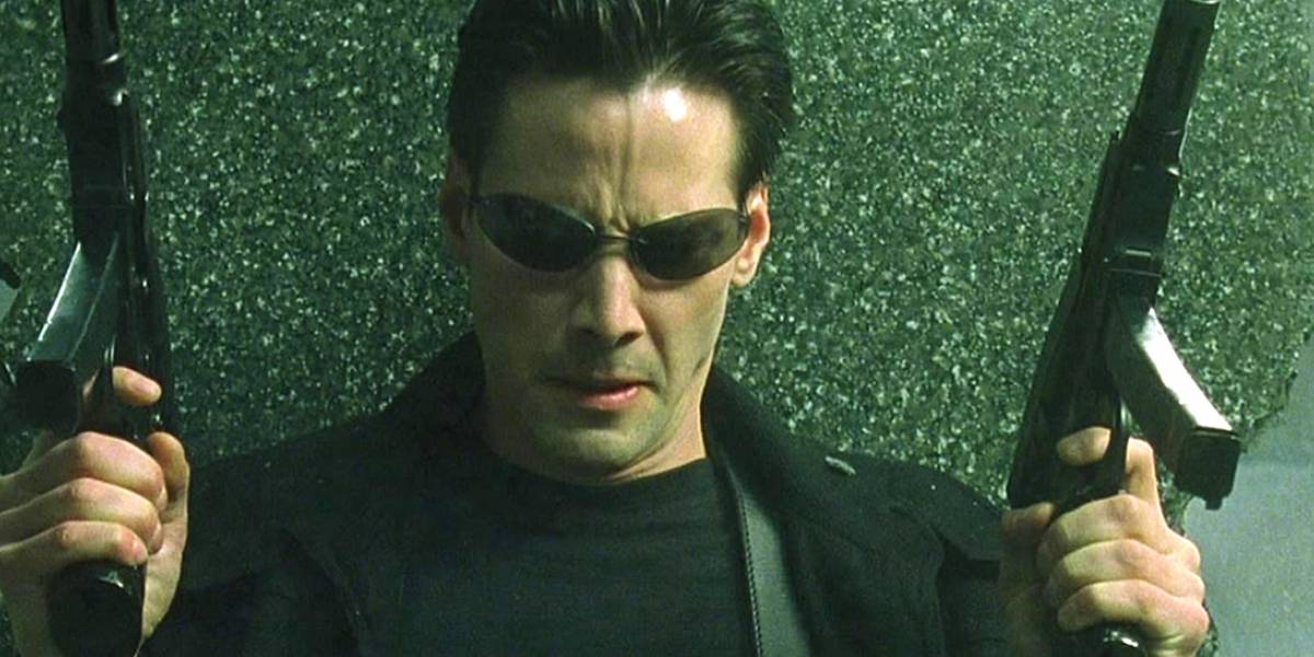 Confirman Matrix 4 con Keanu Reeves y Carrie- Anne Moss