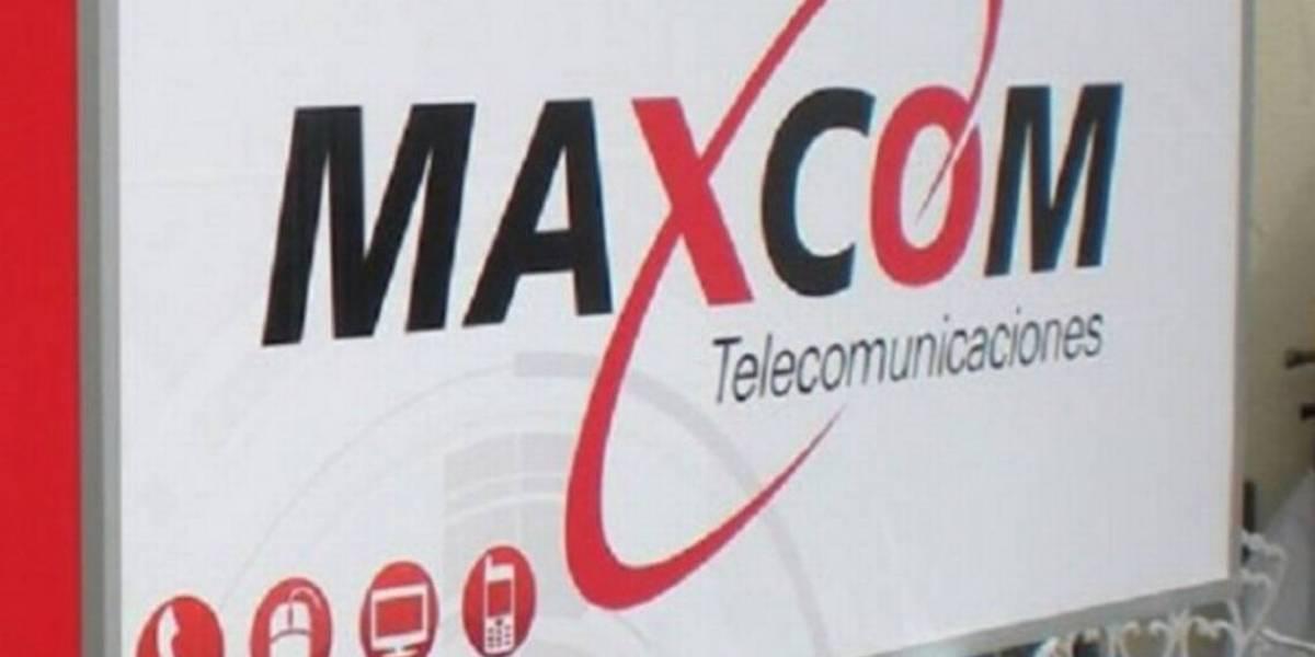 Maxcom Telecomunicaciones se declara en bancarrota dentro de Estados Unidos
