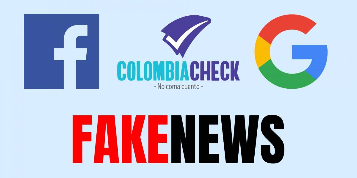 Colombia: Facebook y Google participan en alianza para evitar la desinformación en las elecciones de 2019