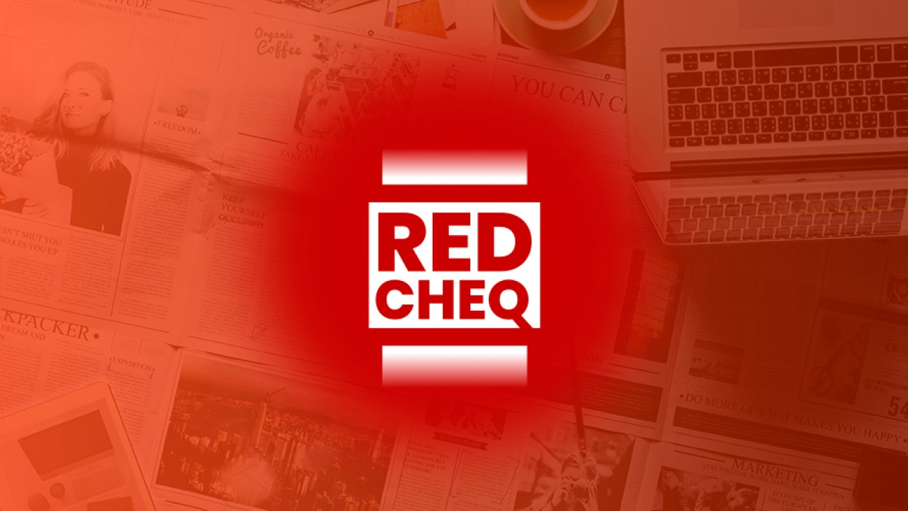 RedCheq