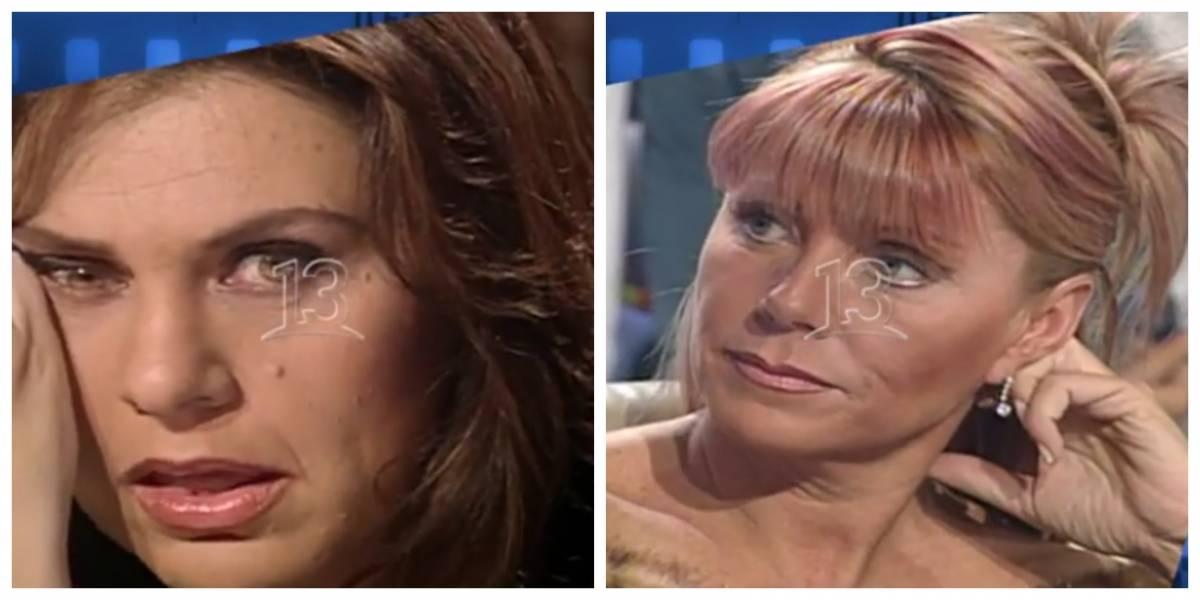 Ernesto Belloni reveló nuevos detalles del recordado impasse entre Raquel Argandoña y Vivi Kreutzberger