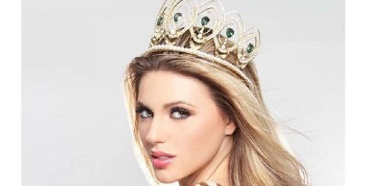 Anuncian fecha del Miss Universo