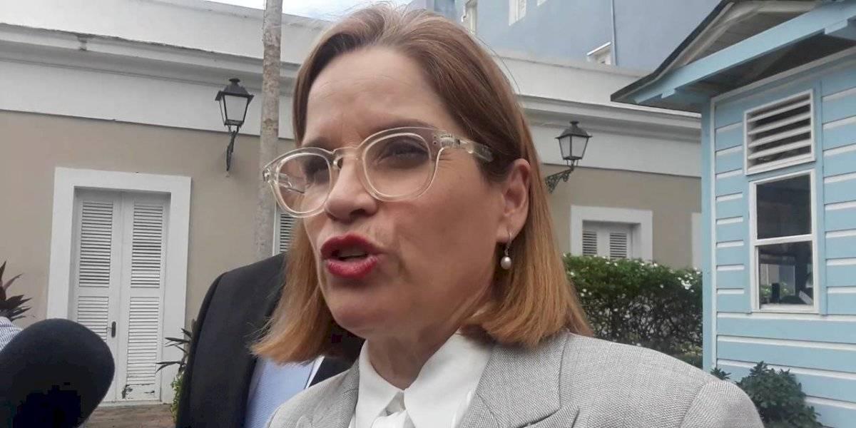 En manos del electorado popular la candidatura de Acevedo Vilá, según Carmen Yulín Cruz