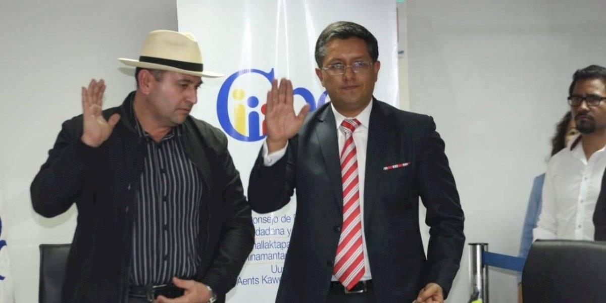 Presidente del Cpccs pide al Gobierno focalizar el subsidio a los combustibles