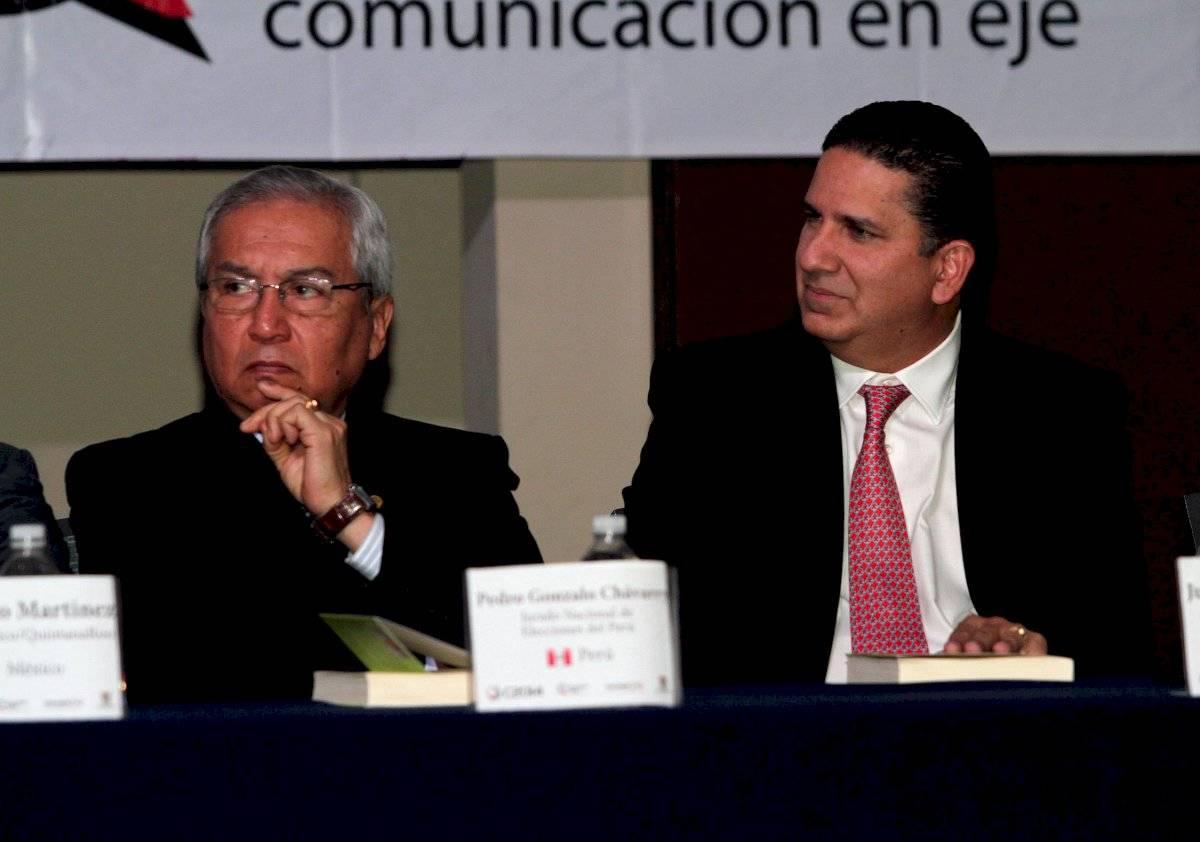 Pedro Gonzalo Chávarry