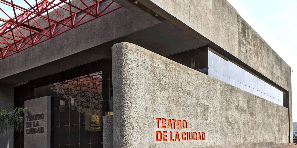 Cierran el Teatro de la Ciudad por falla estructural