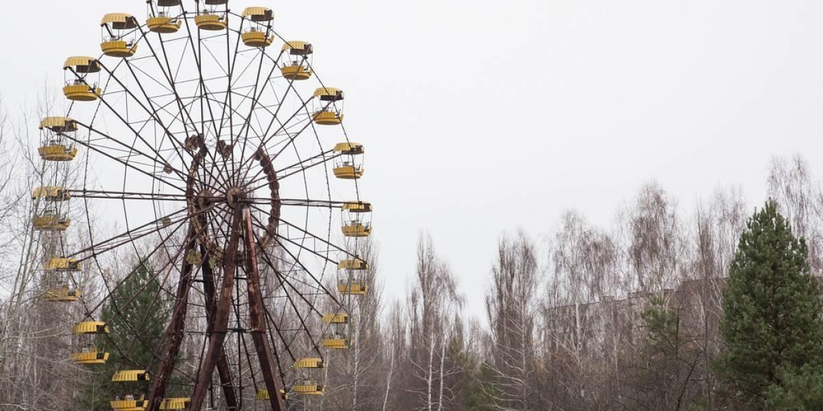 Esto es lo que te cuesta viajar a Chernobyl desde México