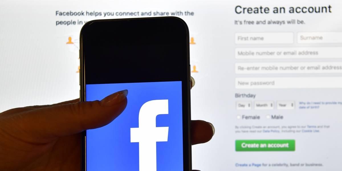 Facebook revela o que é absolutamente proibido postar na rede social