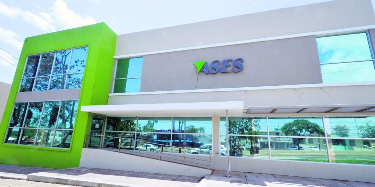Sin recursos ASES para el próximo año fiscal