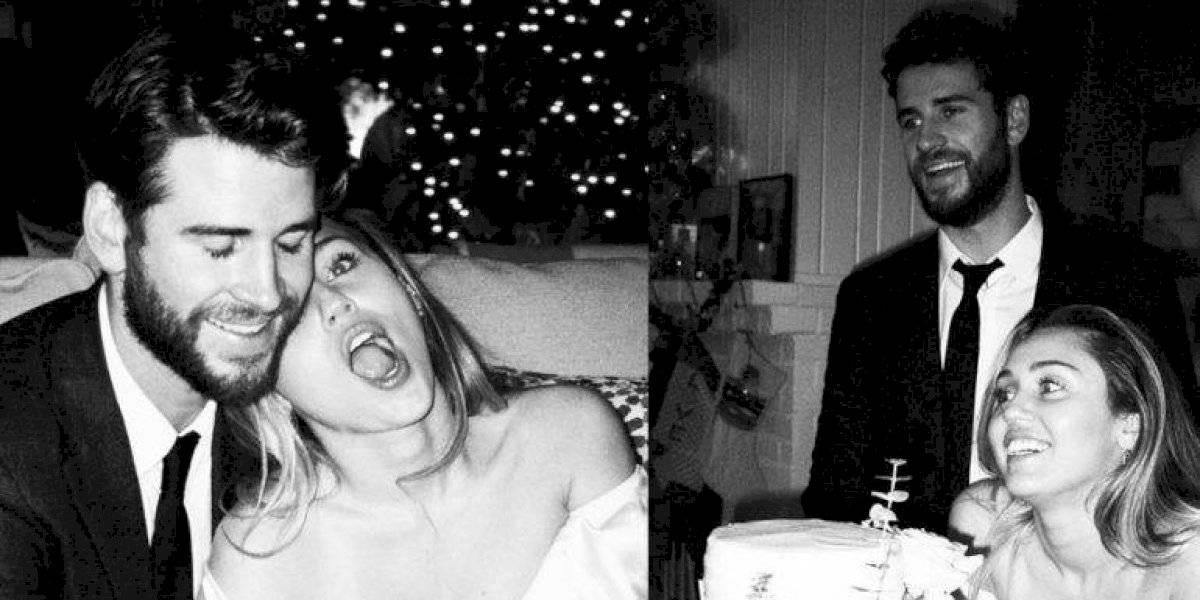 Todo se derrumbó: Liam Hemsworth presentó los papeles para pedirle el divorcio a Miley Cyrus