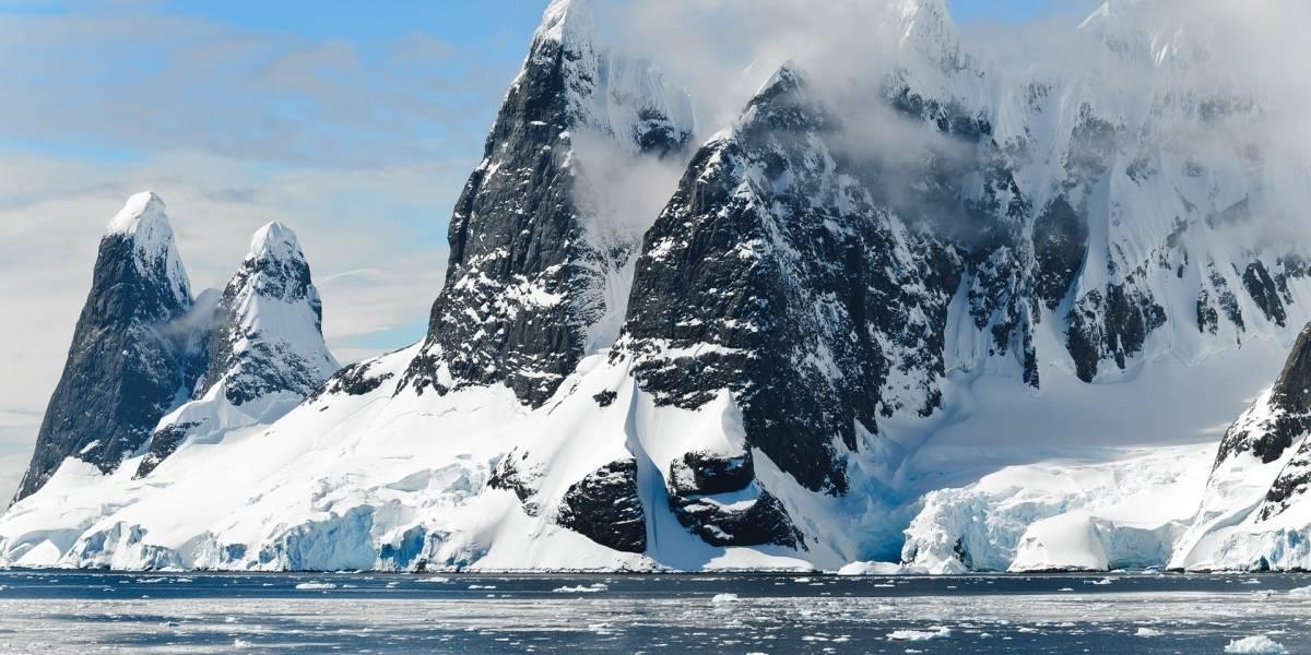 Encuentran en la Antártida evidencia de polvo estelar que llegó a la Tierra hace poco
