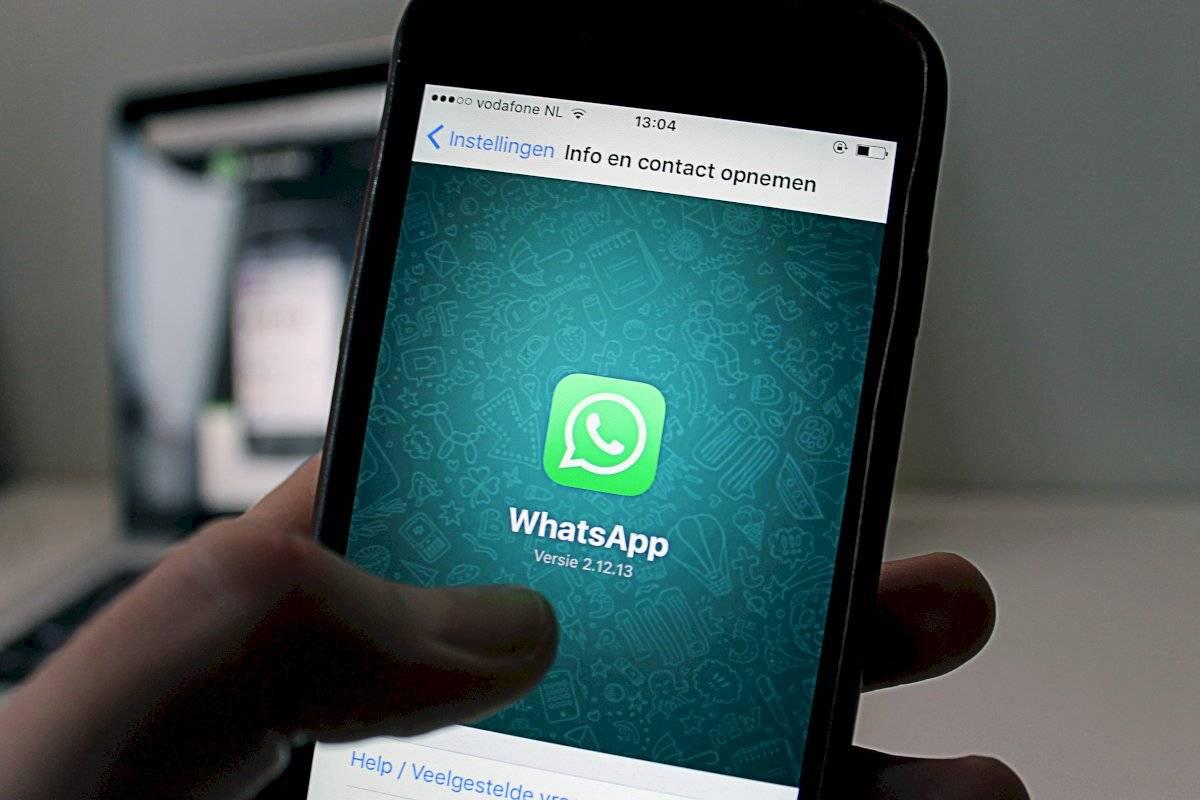 WhatsApp Pexels