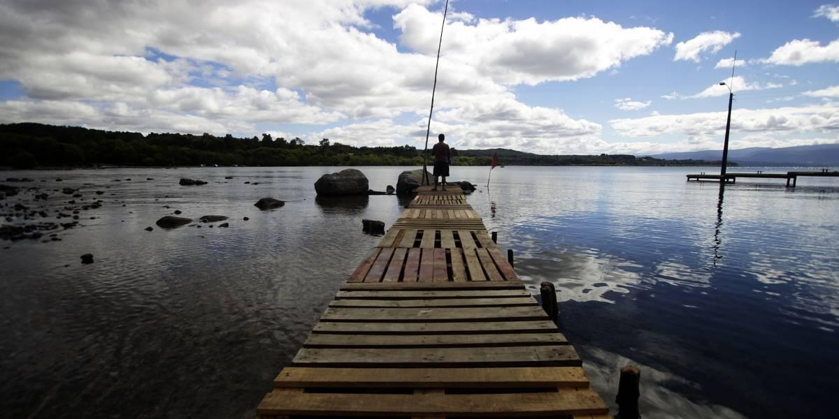 Contaminación en el Lago Villarrica: investigadores determinan que filtración de aguas servidas es uno de los focos principales