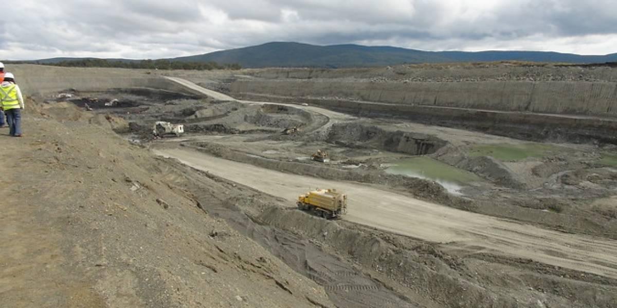 Tercer Tribunal Ambiental de Valdivia anula autorización para tronaduras en Mina Invierno en Isla Riesco
