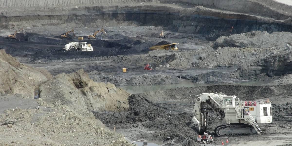 Mina Invierno anuncia que en noviembre paralizará faenas por fallo ambiental