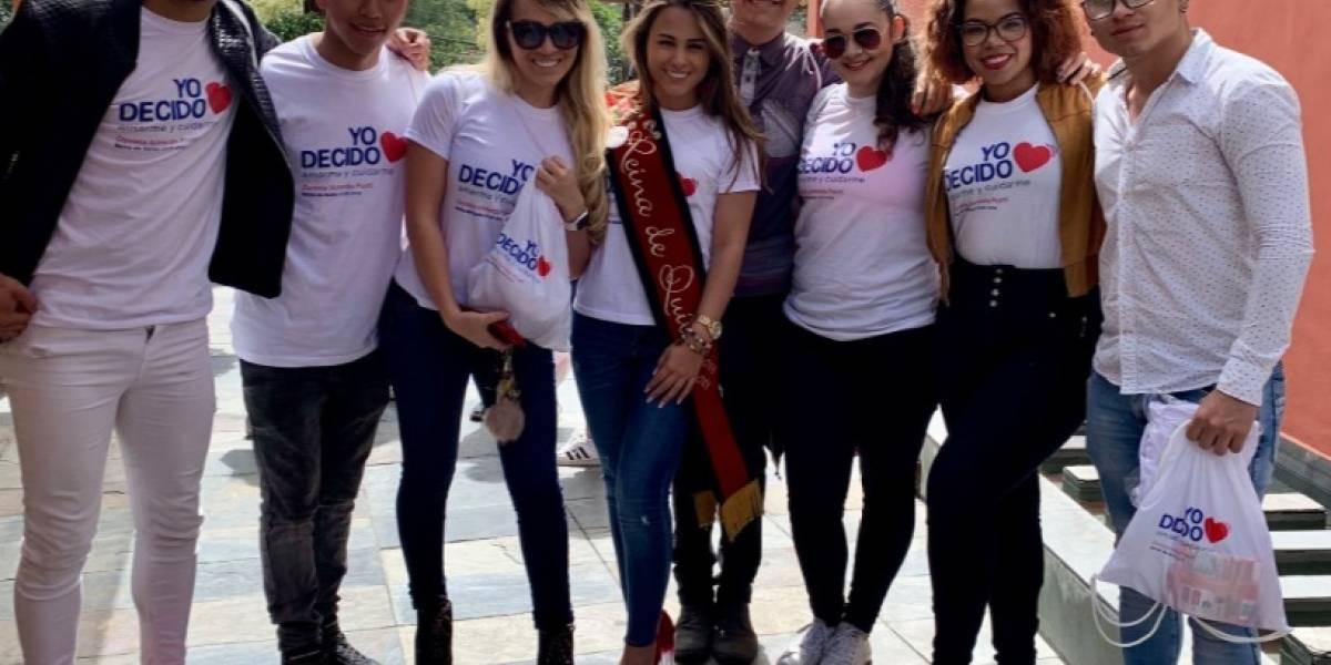 Fundación Reina de Quito: Desde esta fecha se podrán inscribir para nuevo certamen