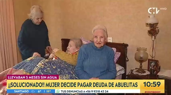 abuelitas